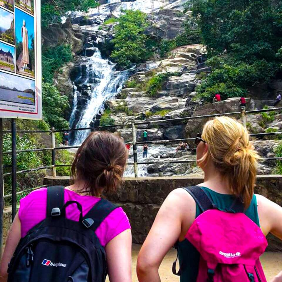 10 day sri lanka tour with budget hotels
