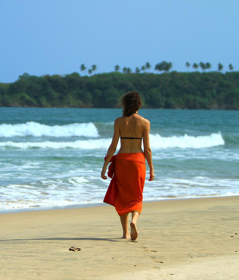 10 Day Sri Lanka itinerary with 4 & 5 star hotels