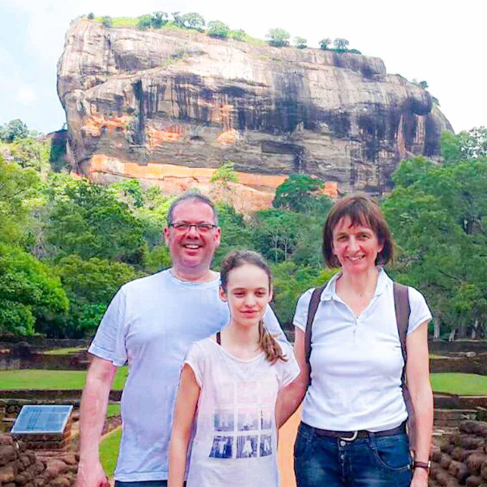 5 day sri lanka itinerary with budget hotels h
